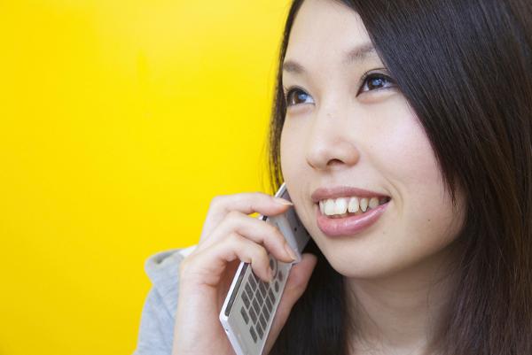好きな人への電話で、好感度を抜群にアップさせる6つのテクニック