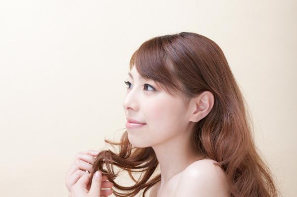 女性の薄毛は改善可能☆美しい髪になれる5つの方法
