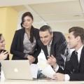 職場恋愛のきっかけとしてありそうな5つのもの