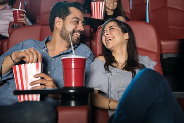 映画のデートで告白をする時の5つのステップ