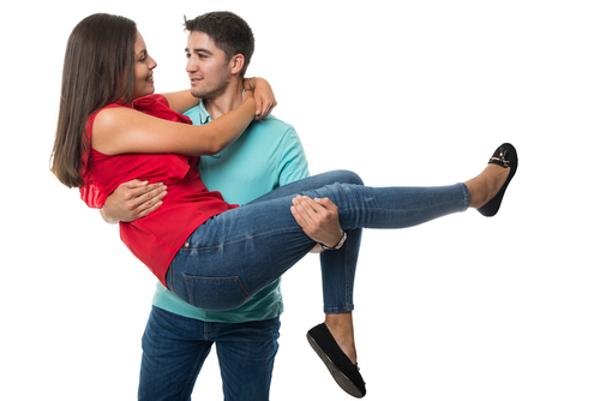 女性と付き合うのに慣れている…と思う5つの理由