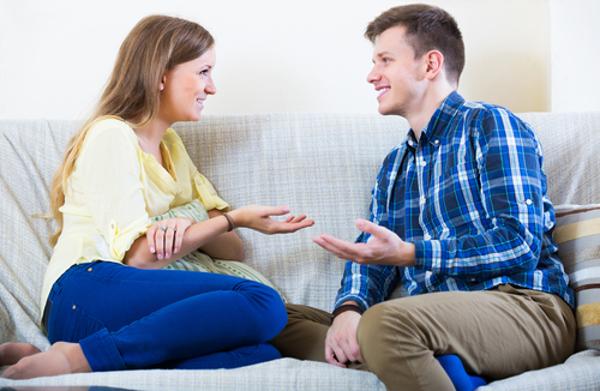 デートで会話が続かない…その時の5つの行動