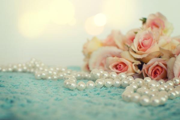 真珠の種類や効果について知っているようで知らないこと