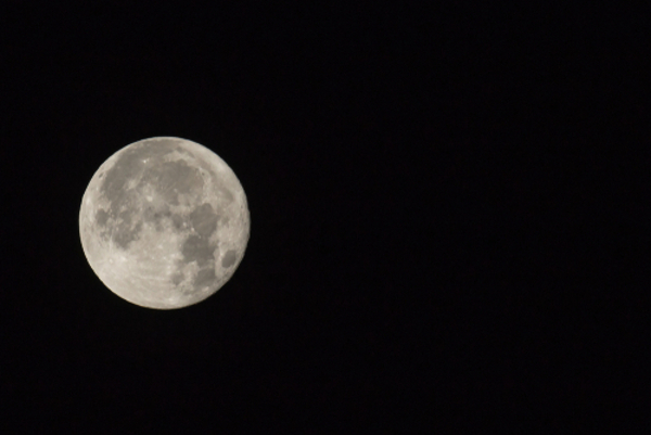 満月の夜が与えてくれるのは…この5つのもの