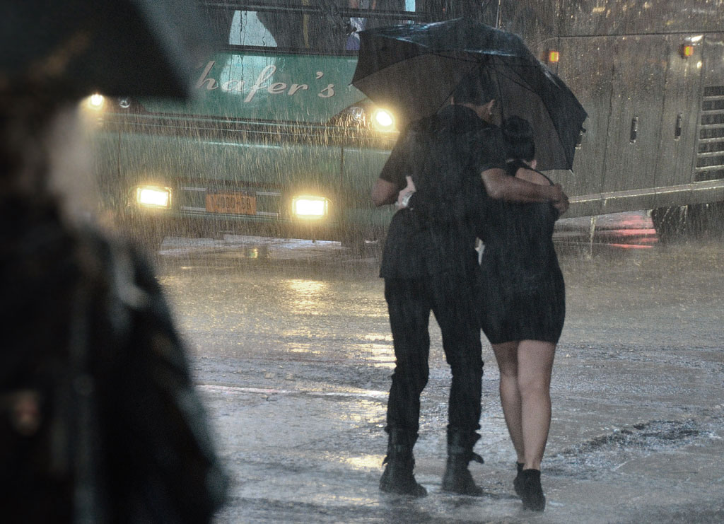 雨の日のデートで押さえておきたいこと7選