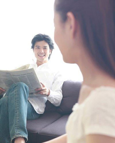 好きな人の態度と視線で気持ちを読みとる7つのテクニック