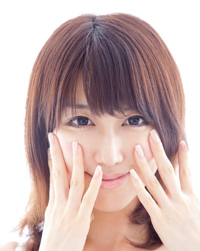 目力アップのために目の下のたるみを改善する5つのテクニック