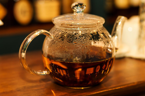 痩せるお茶としてお勧めしたい5つのお茶とは?