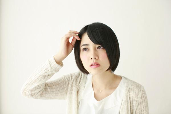 女性の抜け毛を予防するのに適した5つの方法