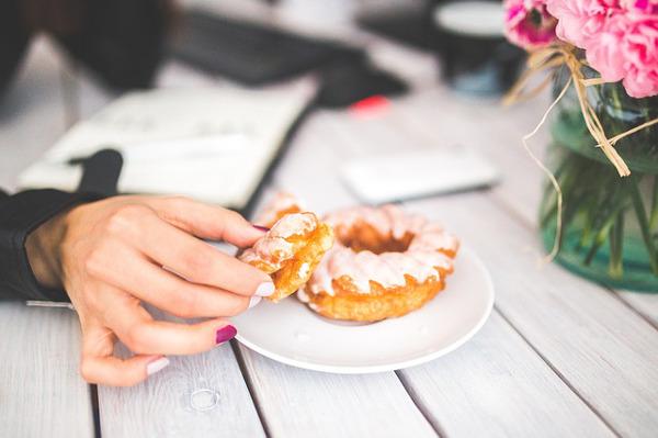太る原因は何?その5つの理由を解明してみよう!