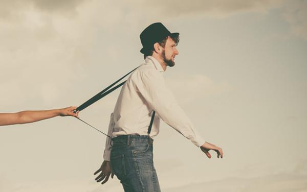 つまらない男…と女性から思われる男の5つの特徴