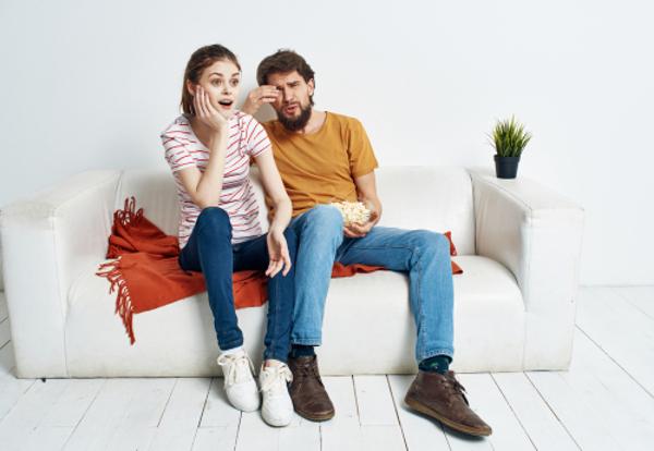 家デートを楽しむ5つの方法